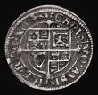 London Coins : A171 : Lot 1298 : Threepence Charles I, York Mint S.2877 mintmark Lion, 1.43 grammes, NVF and pleasing on a full round...