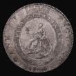 London Coins : A171 : Lot 1335 : Dollar Bank of England 1804 No Stop after REX, Obverse E, Reverse 2, ESC 164, Bull 1951 Good Fine wi...
