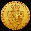 London Coins : A171 : Lot 1412 : Guinea 1788 S.3729 Fine/Good Fine with some scratches and a small scuff at the top