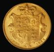 London Coins : A171 : Lot 1781 : Sovereign 1835 5 over 3 LCGS variety 02, unlisted by Marsh or Spink, of similar type to Lot 963 in t...