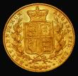 London Coins : A171 : Lot 1790 : Sovereign 1841 Marsh 24 Unbarred A's in GRATIA, Good Fine, extremely rare, rated R3 by Marsh, E...