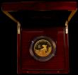 London Coins : A171 : Lot 278 : Five Hundred Pounds 2020 Sheng Xiao Collection - Chinese Lunar Year of the Rat 5oz. Gold Proof Rever...