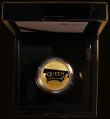 London Coins : A171 : Lot 320 : One Hundred Pounds 2020 (Pop Group) Queen - Rock Royalty, One Ounce Gold Proof, ...