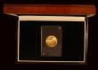 London Coins : A171 : Lot 375 : Sovereign 1957 Marsh 297 UNC in a presentation box