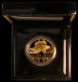 London Coins : A171 : Lot 414 : Two Hundred Pounds 2020 2oz. Gold Proof - Elton John -  British Music Legend. The Royal Mint range o...