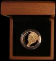 London Coins : A171 : Lot 419 : Two Pounds 2012 200th Anniversary of the Birth of Charles Dickens Gold Proof K.29 FDC in the box of ...