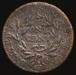 London Coins : A171 : Lot 749 : USA One Cent 1794 Obverse with a die crack through the E of LIBERTY, Sheldon 49 Good with porous sur...