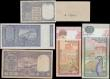 London Coins : A171 : Lot 80 : Asia South & Southeast 1940's to modern (6) including some George VI issues and all differe...