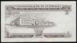 London Coins : A171 : Lot 84 : Australia Reserve Bank 10 Shillings Pick 33a (McD 25, Rks. 17) ND 1961-65 signatures Coombs & Wi...