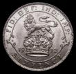 London Coins : A172 : Lot 1300 : Sixpence 1912 ESC 1797, Bull 3873 a choice example displaying practically full mint lustre, in an LC...