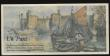 London Coins : A172 : Lot 177 : Wales one punt, red dragon at right, colourful sailing scene on reverse, Llandudno, with Two Pence b...