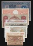 London Coins : A172 : Lot 69 : Austria 1,000 Francs 2.1.1902 EF,  50 Schilling 2.1.1970 and 100 Schilling 2.1.1989 EF or near so, B...