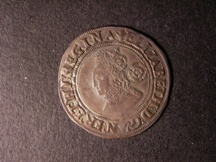 London Coins : A126 : Lot 860 : Sixpence 1562 Elizabeth I mm Pheon nicely toned aVF S2561