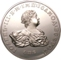 London Coins : A128 : Lot 2156 : Russia INA Retro Patterns Ivan VI (1740-1741)  1741- dated Medal or 'Pattern Rouble? Lot compr...