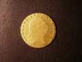 London Coins : A131 : Lot 1337 : Guinea 1795 S.3729 VG/Near Fine