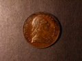 London Coins : A131 : Lot 1527 : Halfpenny 1770 Peck 893 UNC with chocolate tone, shows evidence of  wear and rust to the dies